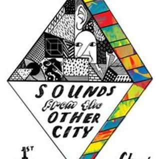 Salford Music Scene - Sounds from the Other City Preview