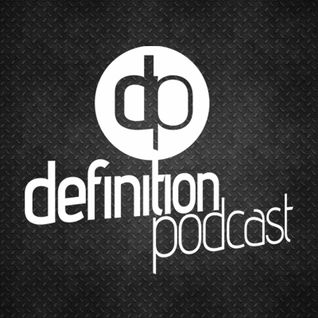 Peter M. Lawrence - Guest Mix for Dubgrade's Definition Podcast EP. 048.