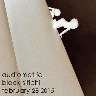 Audiometric February 28th 2015 Dubness