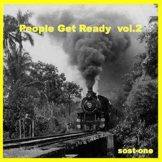 people get ready vol.2