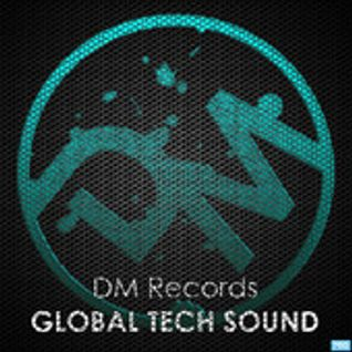 Oscar Holgado @ Global Tech Sound [02 Sep, 2012]