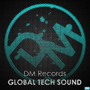Oscar Holgado @ Global Tech Sound [02 Sep, 2012]