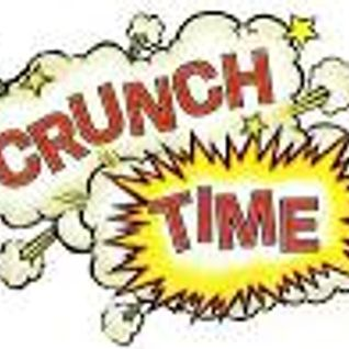 KFMP: Crunch Time After Lunch Time (3hourDnB) 13-03-13
