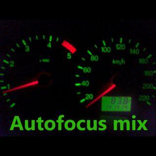 Dj Mooka - Autofocus  Mix