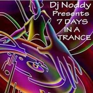 Dj Noddy - 7 Days in a Trance