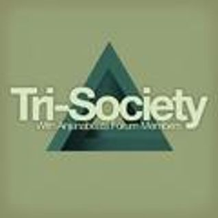 Tri-Society 009 (With Wearfield and JL Dub)