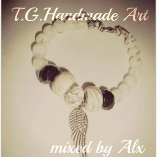 T.G. Handmade Art mixed by Alx