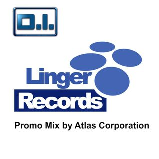 ATLAS CORPORATION - Promo Mix For Linger Records
