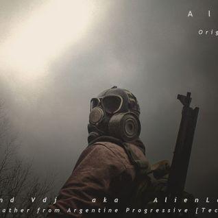 Alive (Original Mix) by Roland Vdj aka AlienLooper