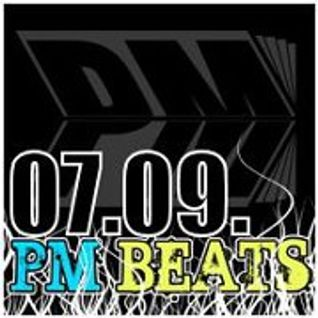 PM Beats am 07.09.2012 mit Chris Wächter @ RauteMusik.fm