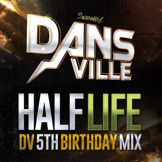 Dansville's 5th Birthday Promo Mix