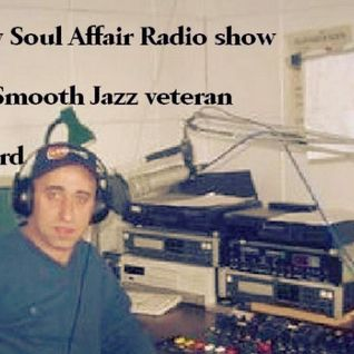 The Sunday Soul Affair 19th June 2016 Mike Howard