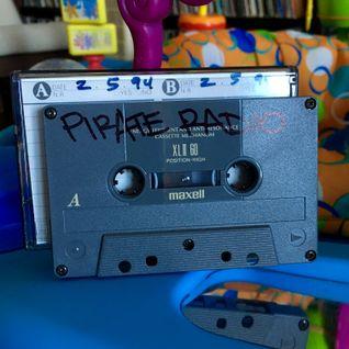 Pirate Radio w/Marley Marl & K-Def 105.9 WNWK February 5, 1994