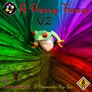 Proggy Froggy V.2 - Cyber Dragon [Prog Psy Set]