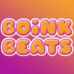 BOINK! Beats Podcast 008 - D. Viant