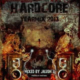 Hardcore Yearmix 2013