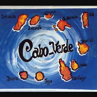 Lembranças de Cabo Verde