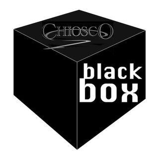 BlackBox #003 @ Chiosco 26 June16