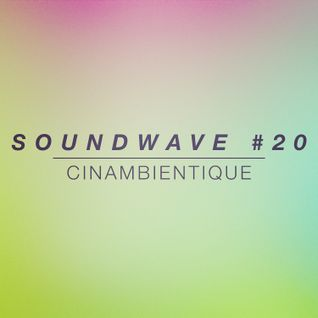 SOUNDWAVE #20