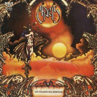 Crucis - Los Delirios del Mariscal (Full Album)