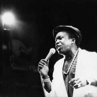 Barrington Levy Live Maida Vale Studios, BBC, May 29, 1985