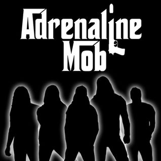 Adrenaline Mob - Hit the Wall