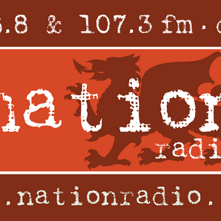 Football Nation - 17th August 2012 - The show about football in South Wales