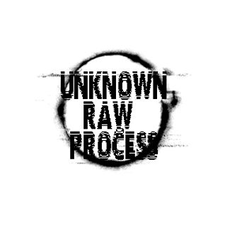 Unknown Raw Process #013 by RATMUMBAÏ