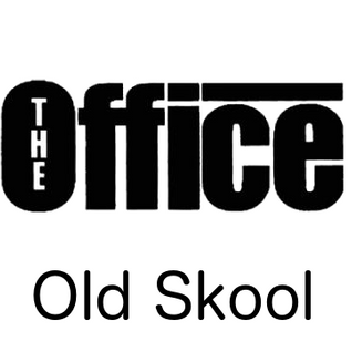 Martin Crickett - The Office, OldSkool Showcase