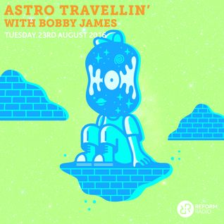 Astro Travelin' 23rd August 2016