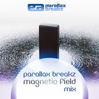 Parallax Breakz - 'Magnetic Field' MIX 4 Radio Record Breaks (01-09-2016)