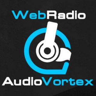 Crik8 - Burn da House - mix on audiovortex webradio