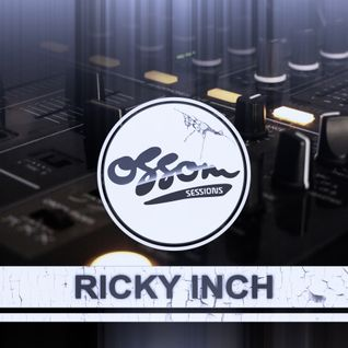Ossom Sessions // 13.04.2016 // by Ricky Inch