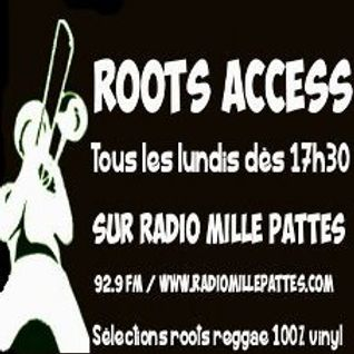 Roots Access - 2016-05-02