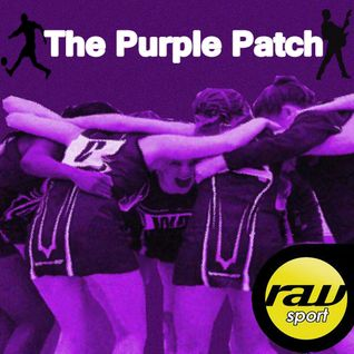 The Purple Patch- Craig Nannestead and Isaac Leigh