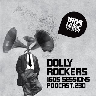 1605 Podcast 230 with Dolly Rockers