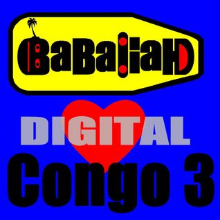 Babaliah Loves Congo 3 (Digital)