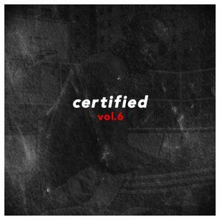 Certified Vol.6