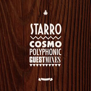 cosmopolyphonic x starRo - guest mix vol.39