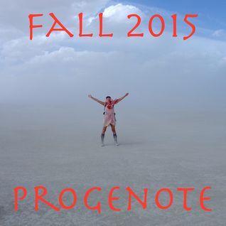 Endless Playa - Fall 2015
