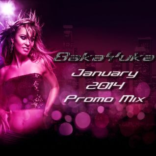 BakaYuka January 2014 Promo Mix