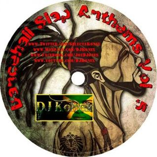 DANCEHALL SLAP ANTHEMS VOL. V