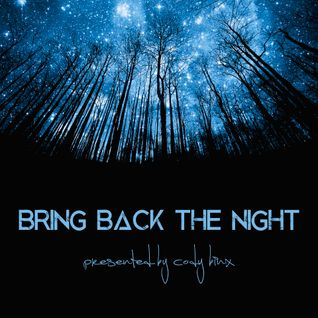 Bring Back The Night 007 (DJ Set From Johnnys on Second 12-29-2015)