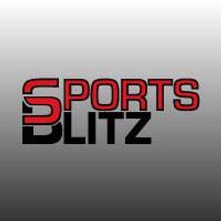 SportsBlitz (11/1/2015)