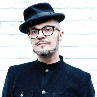 Data Transmission Podcast- Justin Robertson dj mix 21.11.12