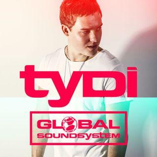 Global Soundsystem Episode 271