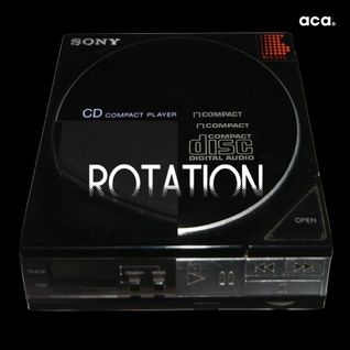 ACA SOUNDSYSTEM - ROTATION VOL.1 BY DJ RAIN