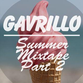 Gavrillo Promo Mix (August 2012) Part 2