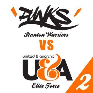 Punks VS U&A II