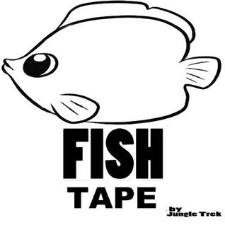 Mr MaDjestyk - Fish Tape #7 (Jungle Trek)